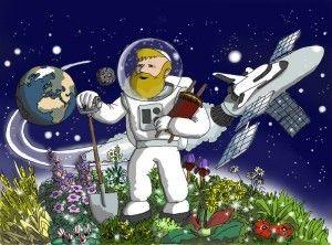 חללית השמיטה