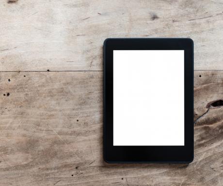 ספר דיגיטלי+אותו ספר מודפס