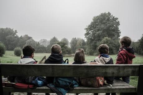 קורס מדריכי סביבה לילדים ונוער, פרטים יפורסמו בפורים
